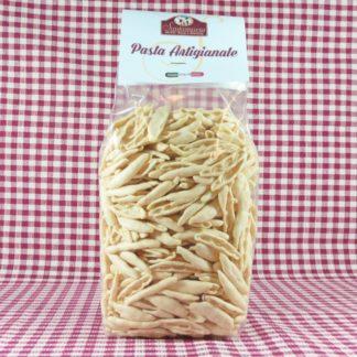 Capunti Pasta Artigianale Santamaria vista 1