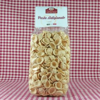 orecchiette senatore cappelli by pasta artigianale santamaria