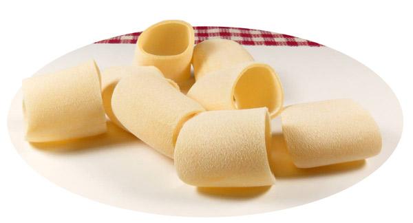 paccheri pasta artigianale santamaria particolare