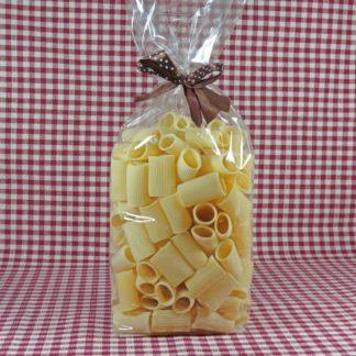 Rigatoni Pasta artigianale Santamaria