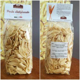 foglie di ulivo santamaria pasta artigianale