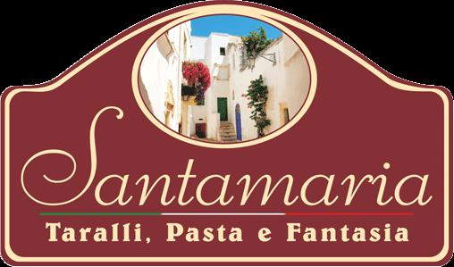 TaralliSantamaria.it è il sito ufficiale di vendita online dei Taralli Santamaria di Alberto Quaranta in Noicattaro (Bari) |